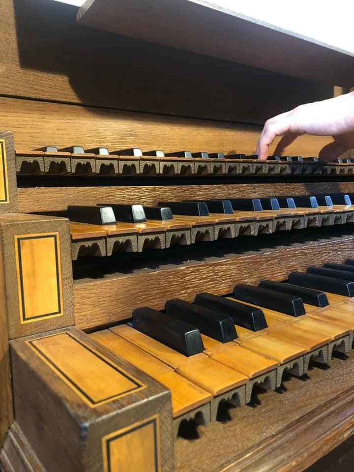 Find Bach Part2-1