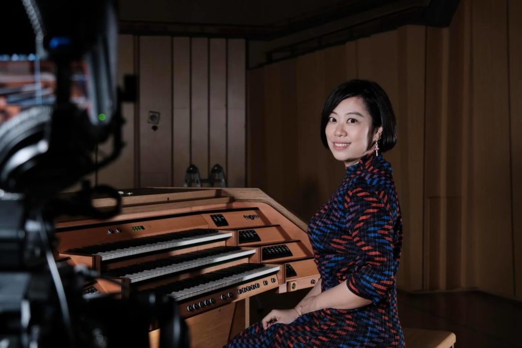 Pingtung I Show Orgel-01